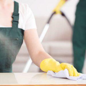 Desinfección y Limpieza